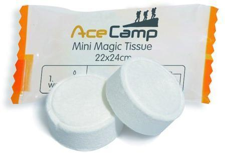 Купить Магическая Мини Салфетка AceCamp Mini Magic Tissue 5190