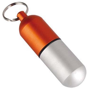 Купить Брелок - водонепроницаемая капсула Munkees Брелок- 3627