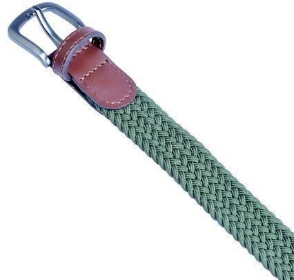 Ремень эластичный, женский, олив AceCamp Flexi Belt - Women's Olive 5103