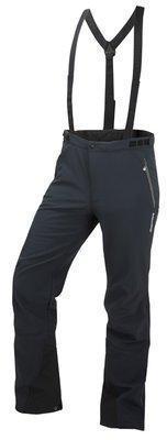 Брюки мужские SkiMo Pants черный, 798 г., MSKPRBLA, Демисезонные брюки - арт. 316600350