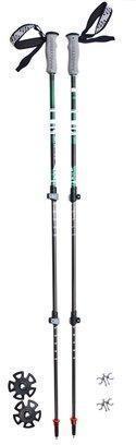 Телескопические трекинговые палки Masters Dolomiti GT 01S2014, Треккинговые палки - арт. 315610287