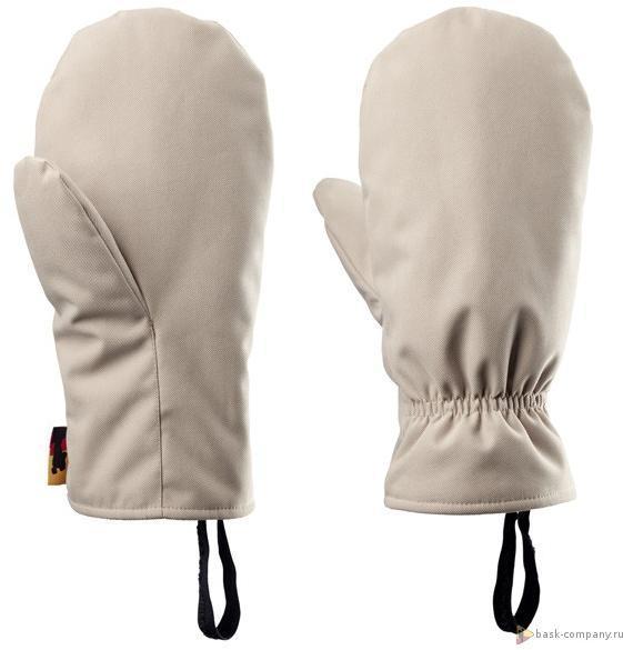 Утепленные рукавицы-варежки Баск TH KEITH V2 L