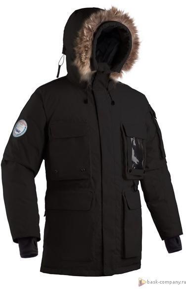 Мужская пуховая куртка парка Баск YAMAL, Зимние куртки - арт. 165160333
