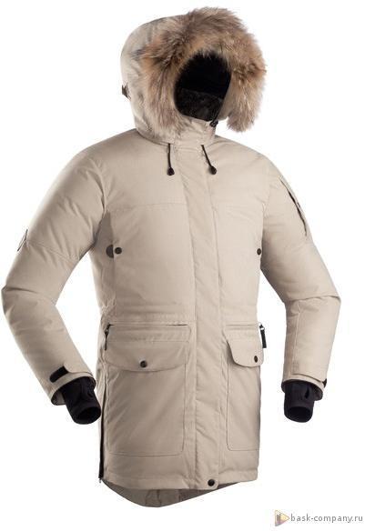 Женская пуховая куртка-парка Баск IREMEL L, Зимние куртки - арт. 164540333