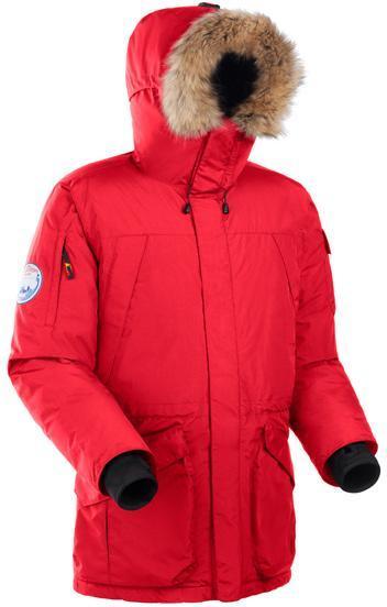 Мужская куртка-аляска Баск ALASKA V2, Зимние куртки - арт. 164280333