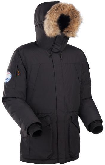 Мужская куртка-аляска Баск ALASKA V2, Зимние куртки - арт. 164300333