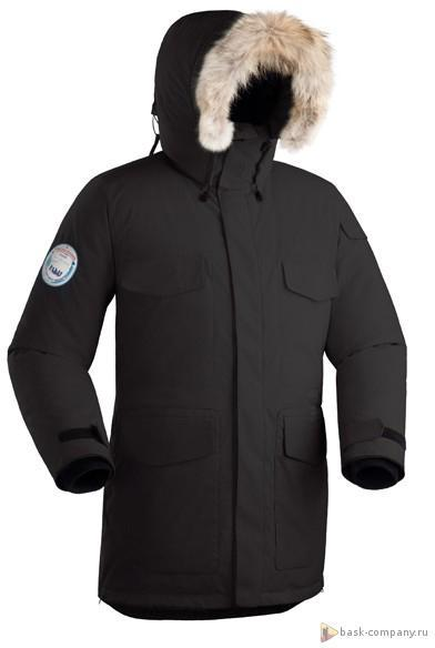 Мужская пуховая куртка-парка Баск TAIMYR Limit Edition, Зимние куртки - арт. 165040333