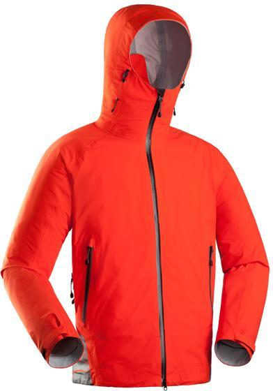 Мембранная куртка Баск GRAPHITE NEOSHELL EXTREME L, Куртки из Softshell и Windbloc - арт. 165270329
