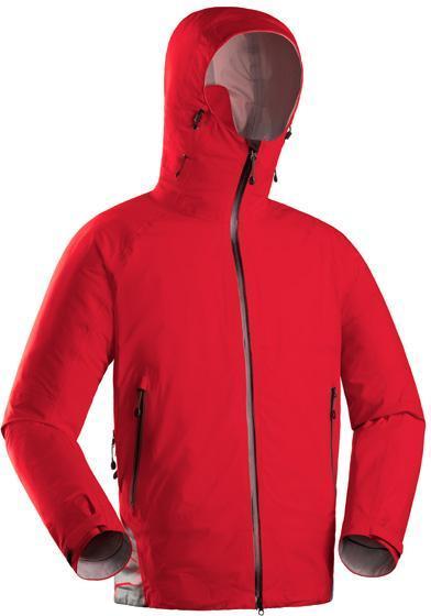 Купить Куртка BASK GRAPHITE КРАСНЫЙ, Компания БАСК