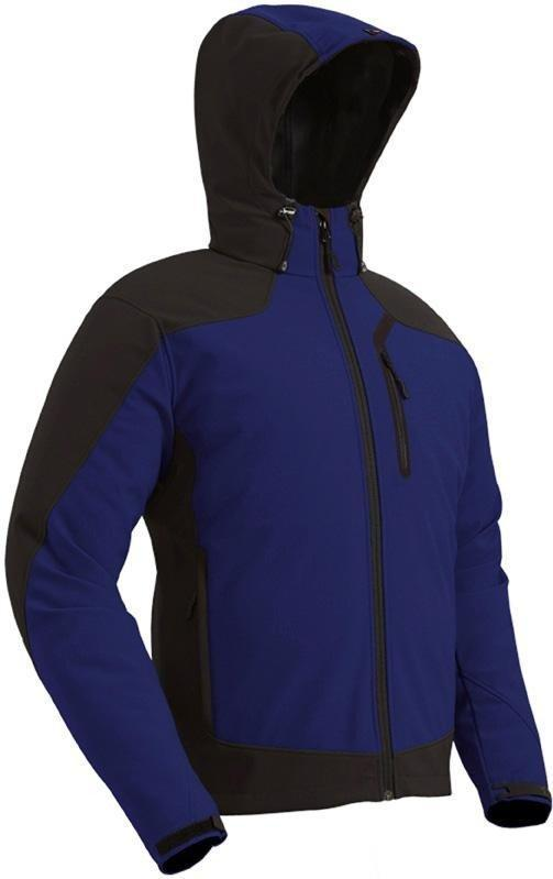Куртка TORNADO V2 СИНИЙ ТМН L L, Куртки из Softshell и Windbloc - арт. 163970329