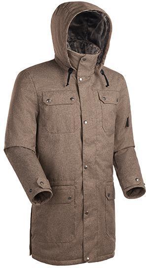 Мужское пальто Баск FORESTER L, Пальто - арт. 164190409