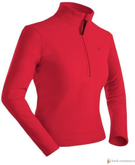 Купить Куртка женская Баск SCORPIO LJ V2 КРАСНЫЙ L КРАСНЫЙ L КРАСНЫЙ L, Компания БАСК