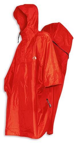 Плащ-накидка на рюкзак CAPE Men S, red, 2795.015, Чехлы и накидки для рюкзаков - арт. 266820294