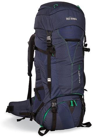 Универсальный трекинговый туристический рюкзак Yukon 60, navy, 1401.004, Рюкзаки для горных лыж и сноуборда - арт. 269120286
