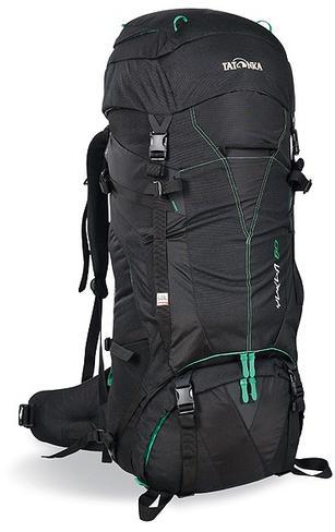 Универсальный трекинговый туристический рюкзак Yukon 60, black, 1401.040, Рюкзаки для горных лыж и сноуборда - арт. 269130286