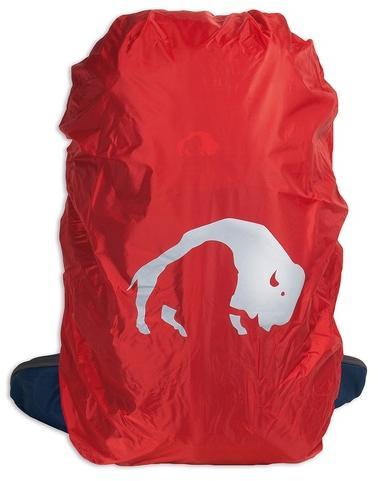 Накидка от дождя на рюкзак 30-40 литров Rain Flap S, red, 3108.015, Чехлы и накидки для рюкзаков - арт. 266590294