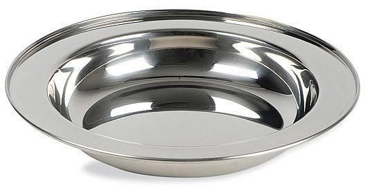 Универсальная суповая тарелка Soup Plate, 4032