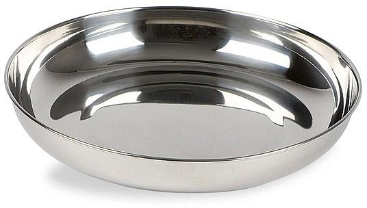 Купить Универсальная тарелка из нержавеющей стали Small Plate, 4031, Tatonka