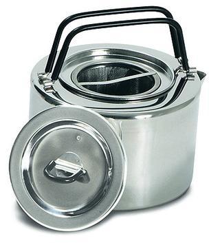 Чайник из нержавеющей стали Tea Pot 1.5, 4016, Чайники - арт. 271180172