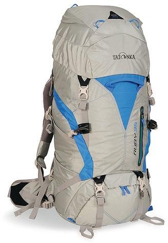 Универсальный туристический рюкзак для небольшого похода. Женская модель Ruby 35, silver, 1380.027