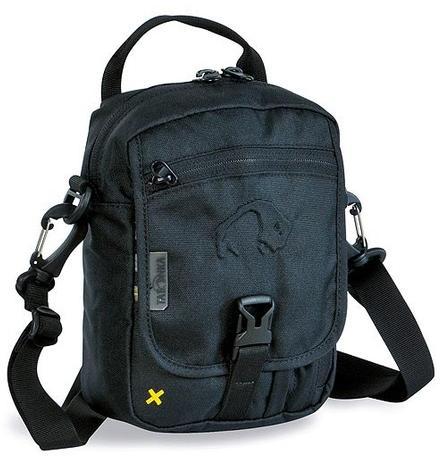 Купить Универсальная дорожная сумочка Tatonka Check In 2842.040 black