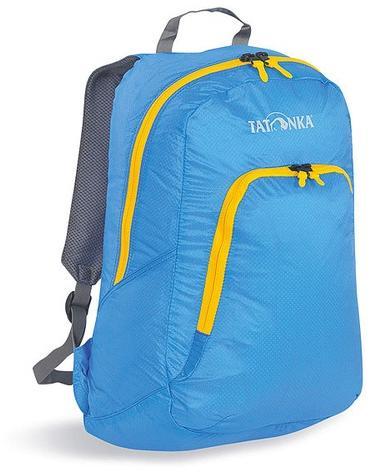 Сверхлегкий городской рюкзак Tatonka Squeezy 2217.194 bright blue