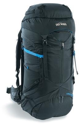 Легкий рюкзак большого объема с уникальной вентилируемой спиной X Vent Zero Plus Kings Peak 45, black, 1462.040