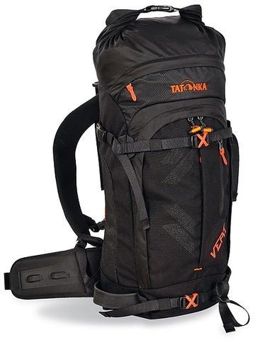 Рюкзак для горных лыж или сноуборда Tatonka Vert 25 Exp 1494.040 black, Рюкзаки для горных лыж и сноуборда - арт. 268970286