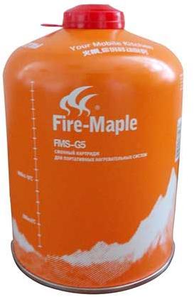 Сменный газовый картридж Fire-Maple FMS-G5