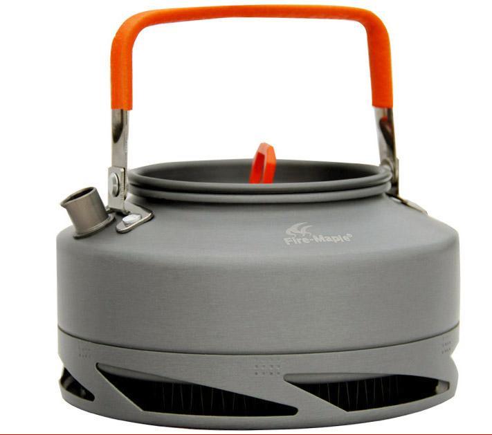 Чайник с теплообменной системой FEAST XT1, FMC-XT1, 0.9 л FMC-XT, Чайники - арт. 280570172