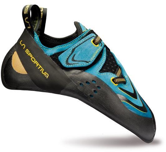 Купить Высокотехнологичные скальные туфли для спортивного лазания La Sportiva Futura Blue
