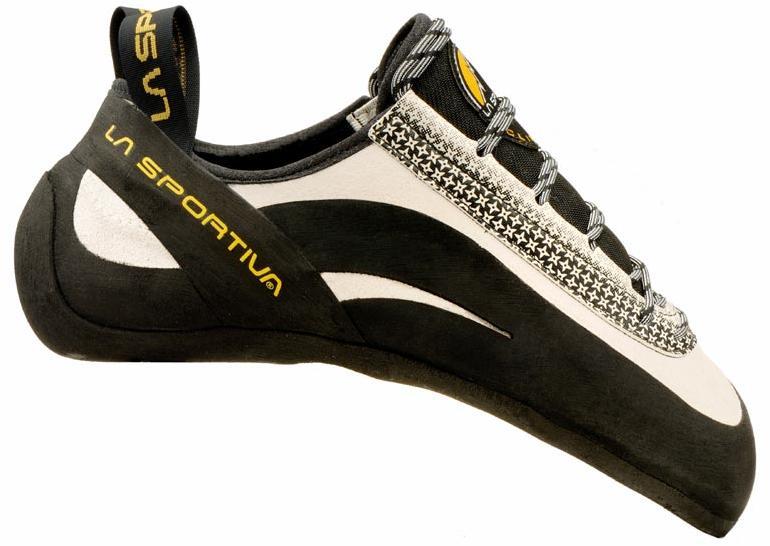 Туфли для соревнований и сложного лазания La Sportiva Miura Woman 299, Скальные туфли - арт. 274720261
