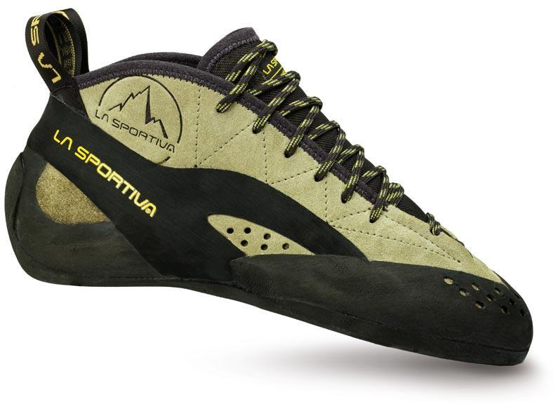Скальные туфли для длинных альпинистских маршрутов La Sportiva TC Pro 86L Sage, Скальные туфли - арт. 276110261