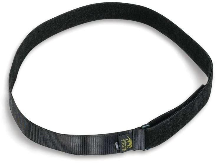 Ремень TT EQUIPMENT BELT-IN black, 7747.040