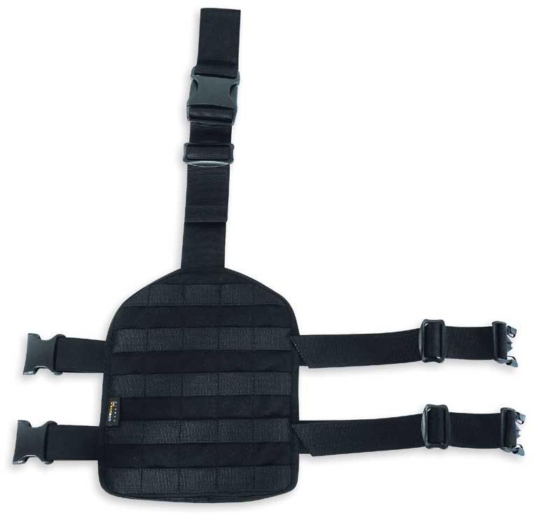 Купить Разгрузочная платформа на бедро TT LEG BASE black, 7674.040, Tasmanian Tiger