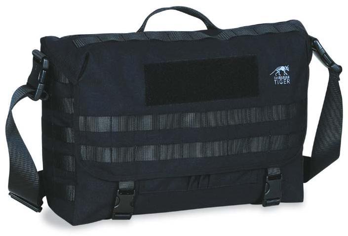Купить Сумка на плечо TT SNATCH BAG black, 7797.040, Tasmanian Tiger