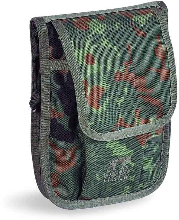 Купить Органайзер TT NOTE BOOK POCKET flecktarn, 7619.032, Tasmanian Tiger