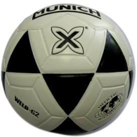 Мяч для футзала FIFA MUNICH WELD 002104, Мячи - арт. 492850226