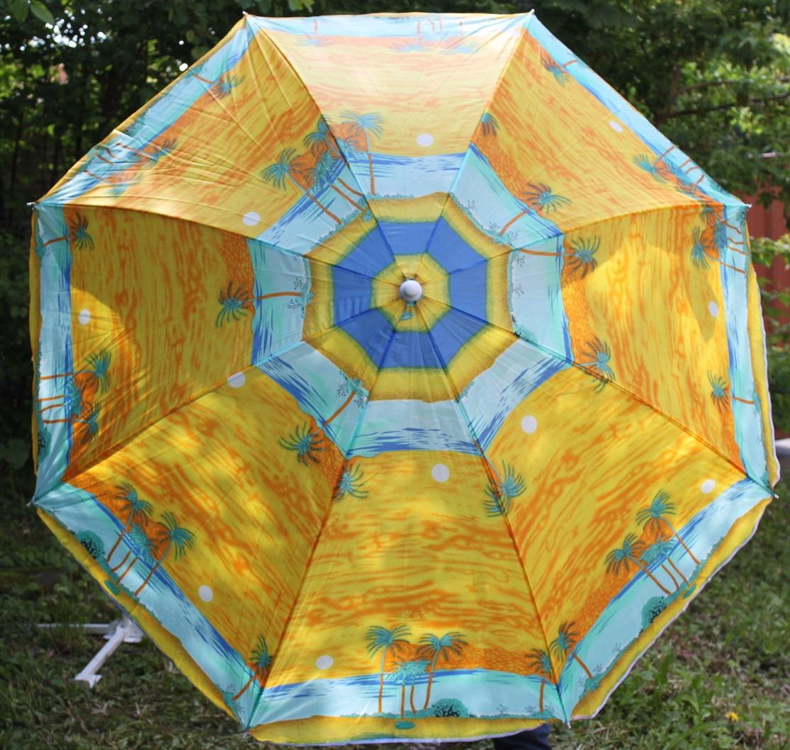 Зонт пляжный BU-024 200 см