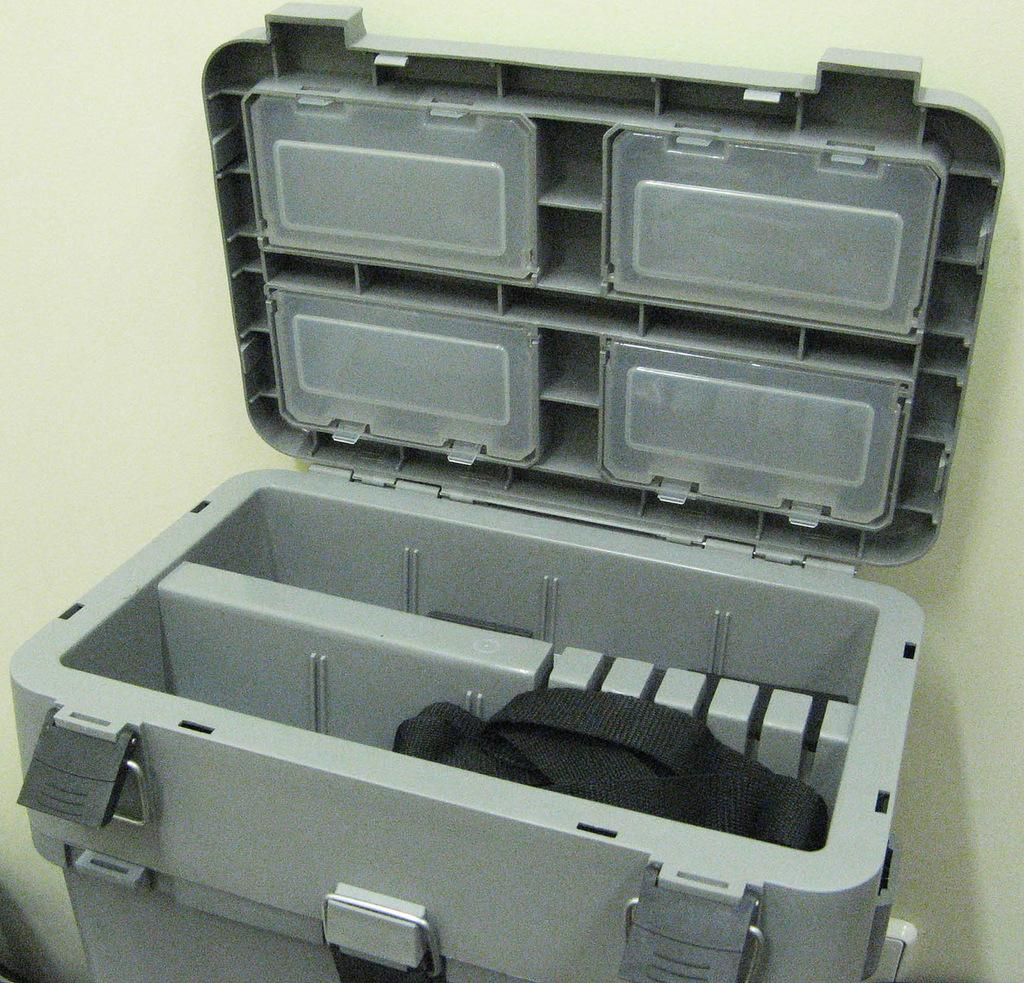 Купить зимние ящики для рыбалки недорого с доставкой в СПб