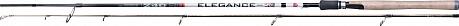 Спиннинг шт. SWD ELEGANCE 1,8м карбон IM9 (2-8г) 2721018, Спиннинги - арт. 647740336