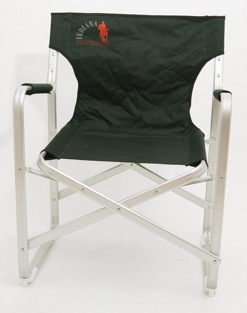 Купить Кресло алюминиевое Indiana INDI-033, Форма одежды