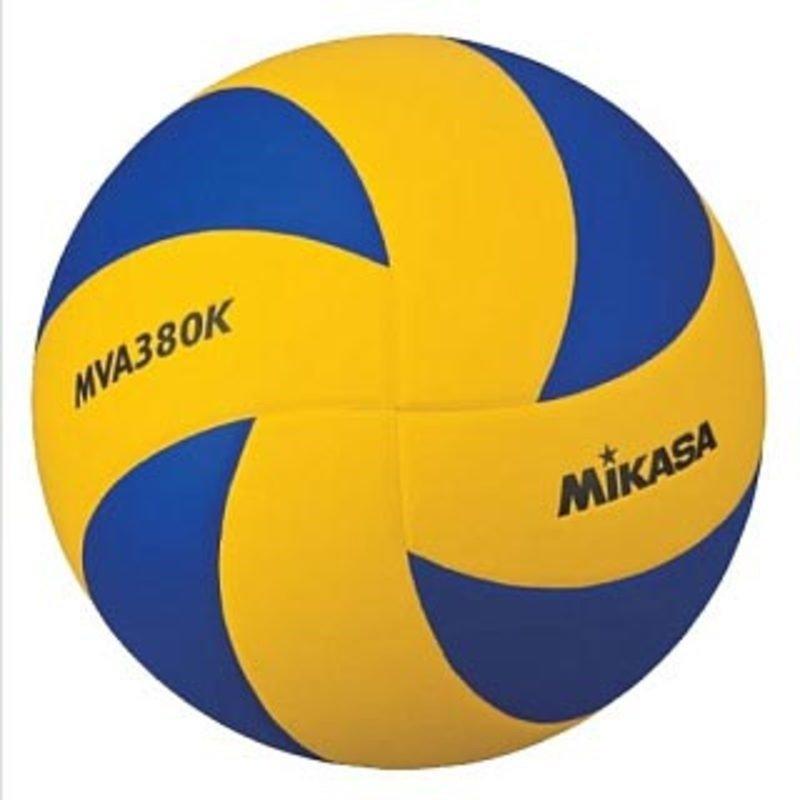Купить Мяч волейбольный Mikasa MVA 380K р. 5, MESUCA