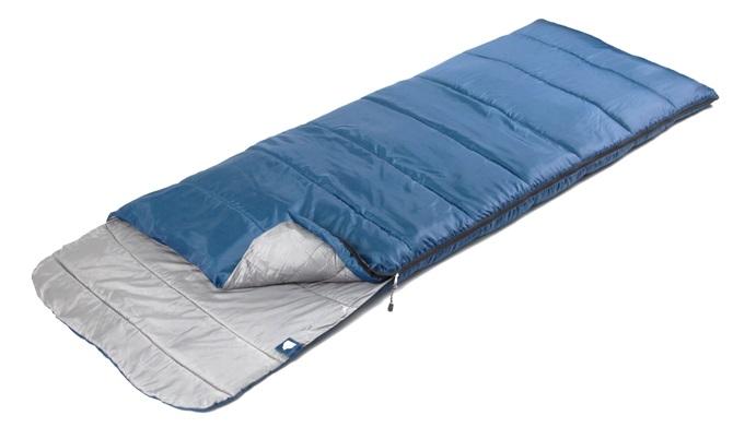 Спальный мешок Trek Planet Camper Comfort 70326, Спальники-одеяла - арт. 807580369