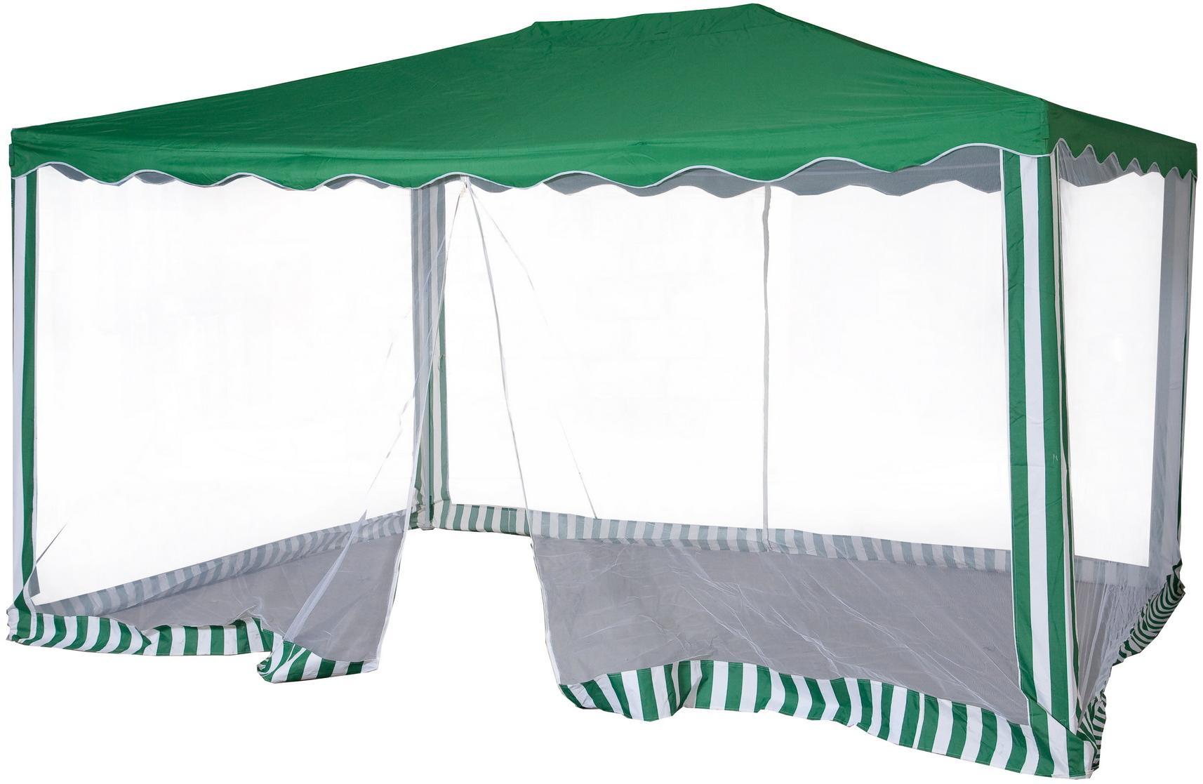 Садовый тент шатер Green Glade 1088