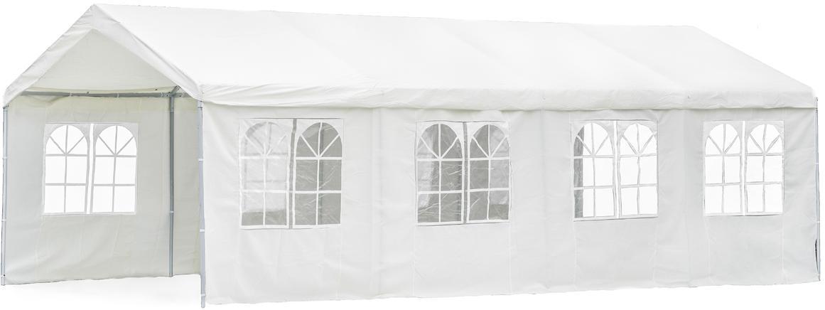 Садовый тент шатер Green Glade 1093 (комплект из 2-х коробок)