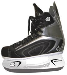 Коньки хоккейные СК Senator ST, Ледовые коньки - арт. 183060429