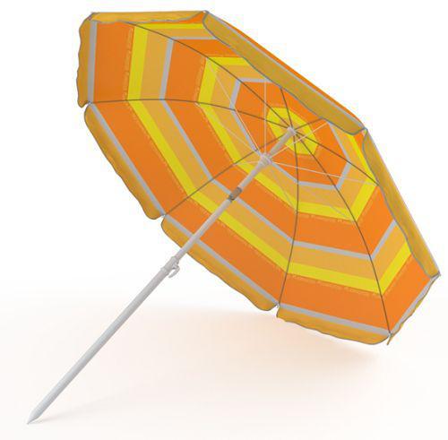 Зонт пляжный ZAGOROD Z300 (диам. 300см, в чехле)
