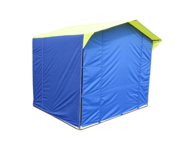 Стенка к торг.палатке Митек 2,0х2,0 П, Тенты - арт. 647870224