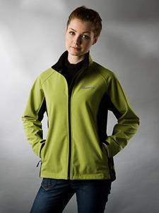 Куртка GUAHOO Softshell Jacket 751J-LM, Куртки из Softshell и Windbloc - арт. 185070329